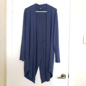 🎀a.n.a Womens Long Sleeve Cardigan